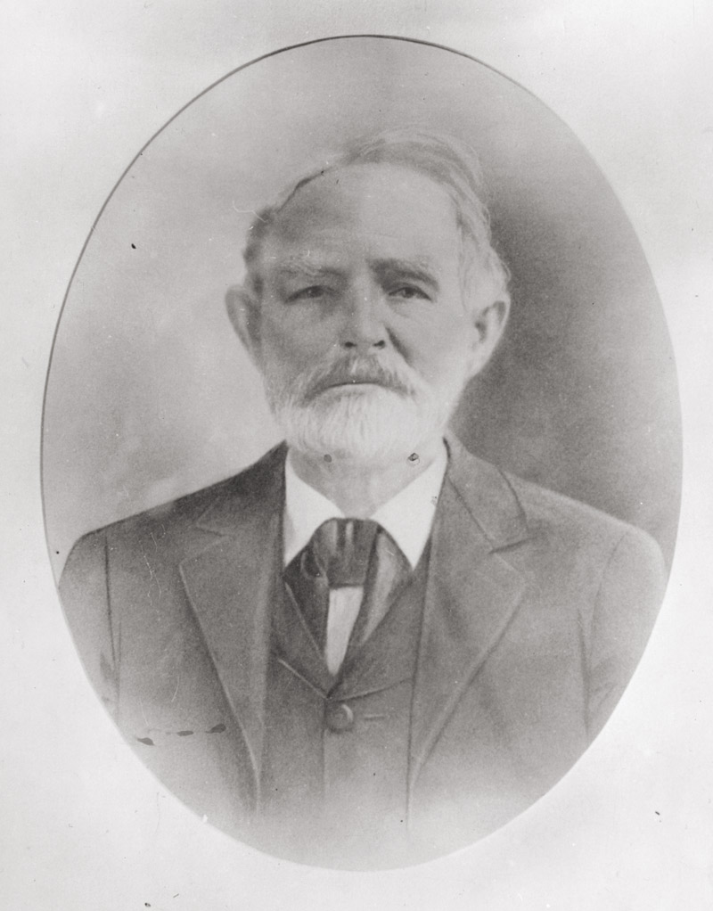 Henry Wickenburg