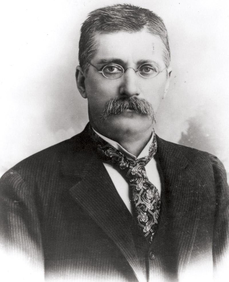 John Lorenzo Hubbell