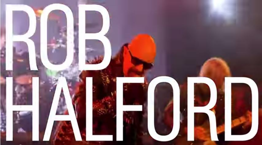 Behind the Scenes with Rob Halford of Judas Priest