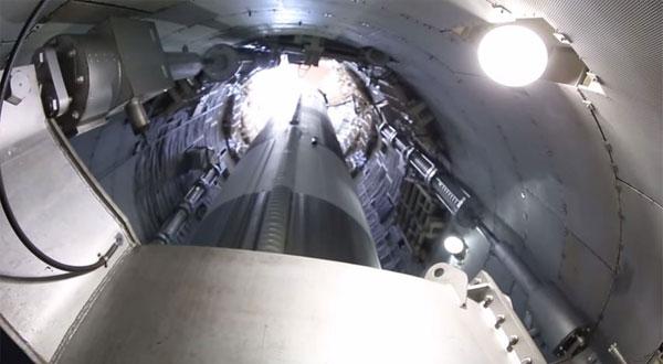 Titan II Missile Tour