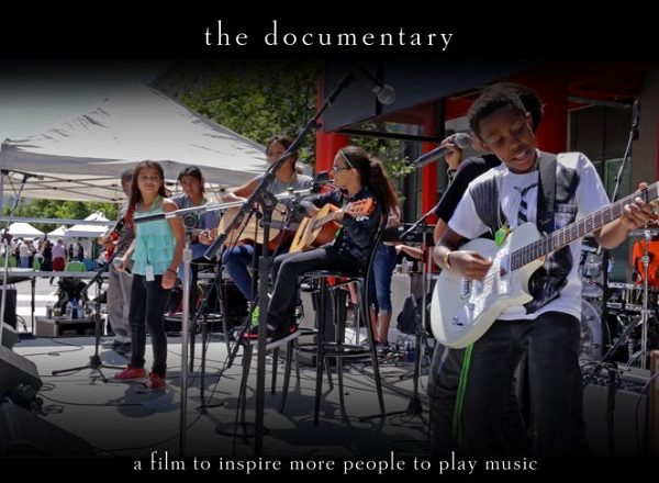 "Phoenix Filmmaker Matty Steinkamp Raises Funds for Music Programs in Schools with ""Play: The Documentary"" Screening on January 11"