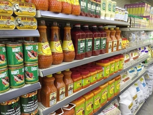 AZ International Marketplace. Photo by PRNewswire.com