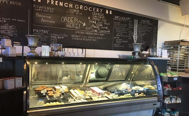 French Grocery. Photo by Linda A. via Yelp.