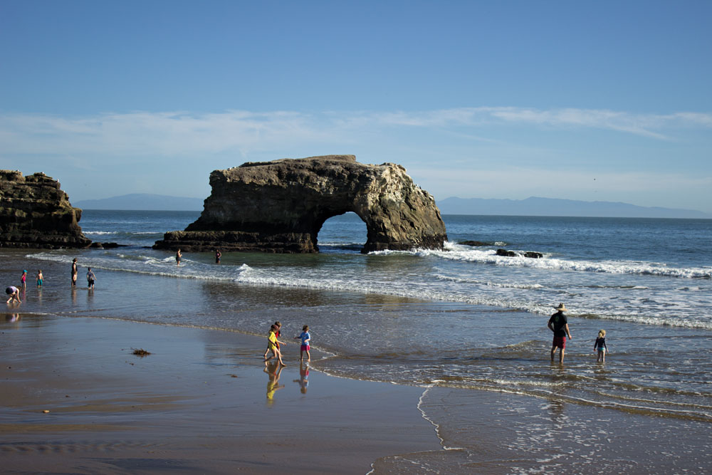 cb46a90f1 Santa Cruz is dang happy. A 2016 Gallup poll on well-being ranked the small  surf town on the northern tip of Monterey Bay the happiest city in  California ...
