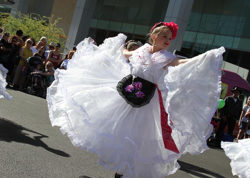 Cinco de Mayo Phoenix Festival Committee