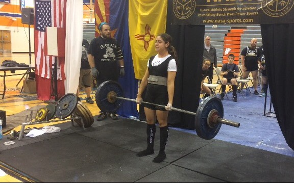 Power Hungry: My Life as a Competitive Powerlifter