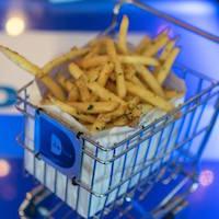 Delux Fries. Photo via Facebook