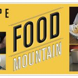 Escape to Food Mountain
