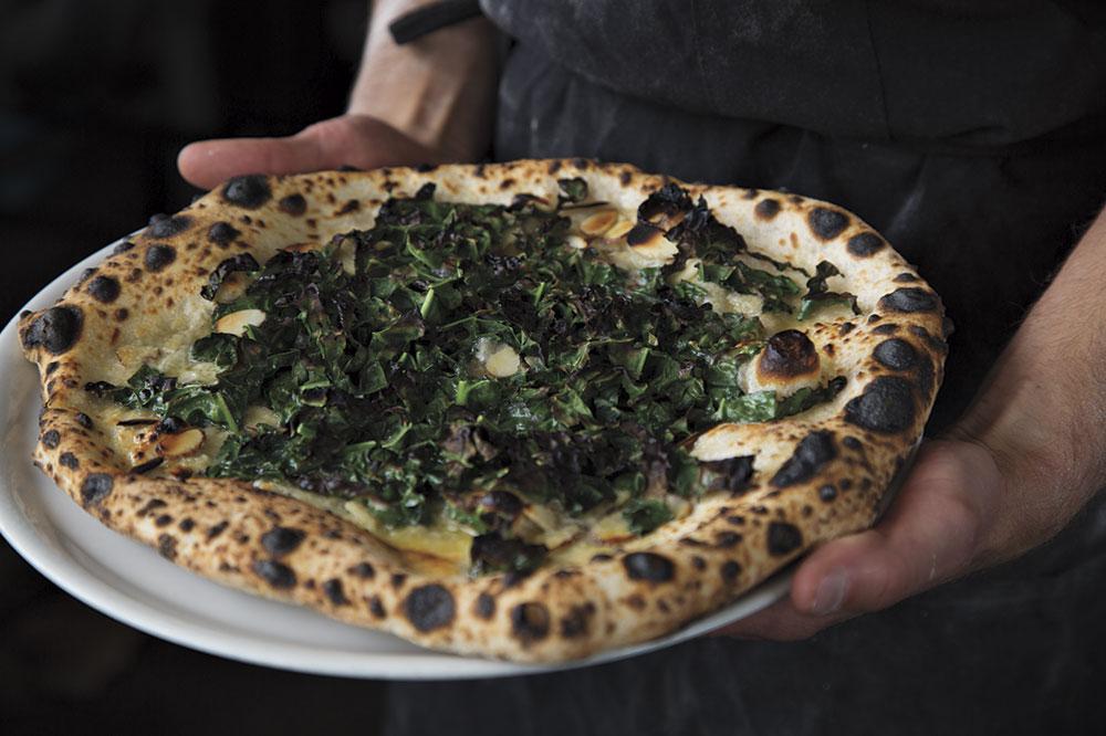 SS-145 Pizza, Pizzicletta