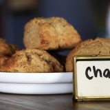 Recipe Friday: The Nile Cafe's Chai Tea Scones