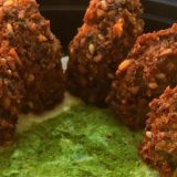 Recipe Friday: Chick-In Falafel