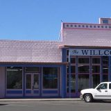 New Around Town: Willcox