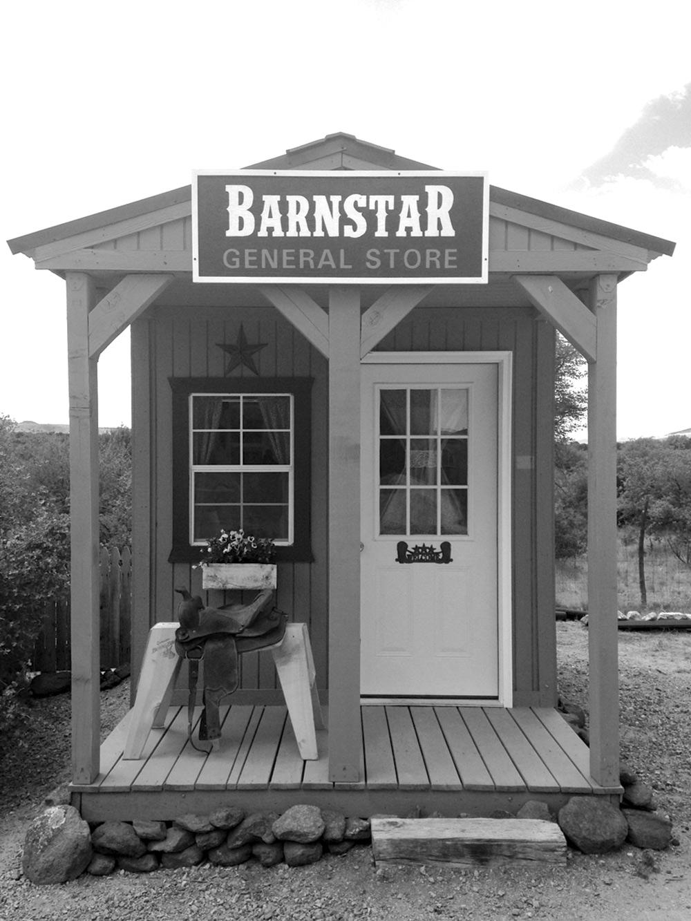 Barnstar; photo courtesy Barnstar Brewing Company