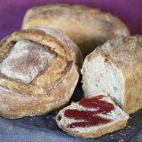 Heft Bread