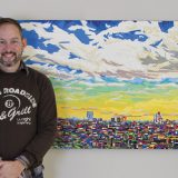Artist of the Month: Travis Ivey
