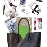What's in Your… Purse with Carey Peña