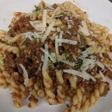 Recipe Friday: The Quartiere's Bolognese
