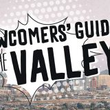 Newcomers' Guide to the Valley