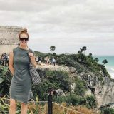 Just Back From: Tulum with Lauren Bailey