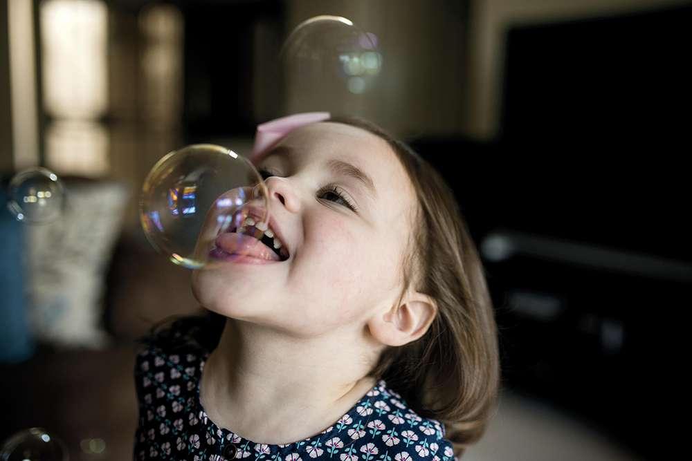 Claire Mcdonald, 4; photo by Jill McNamara