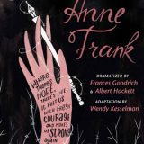 David Ira Goldstein Returns to ATC for Diary of Anne Frank