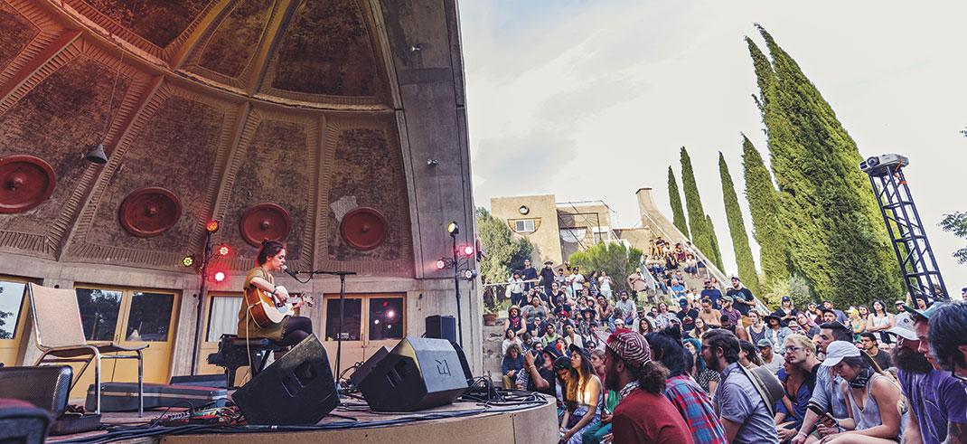 10 Southwest Summer Festivals - PHOENIX magazine