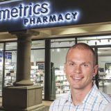 Business Buzz: Medicine Men