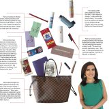 What's in Your… Purse? with Olivia Fierro