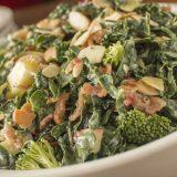 Recipe Friday: Oregano's Power Greens Salad
