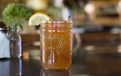 Creole Lemonade 1 2 1