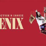 Arizona Diamondbacks 20th Anniversary Issue