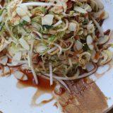 Recipe Friday: Farm & Craft Chilled Raw Pad Thai Salad