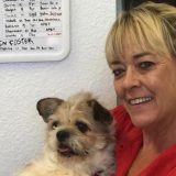 Arizona Nonprofits: Home Fur Good Volunteer Avery Crossman