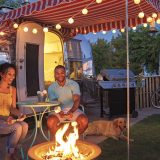 Everything You Ever Wanted to Know About Camping (& Glamping!) in Arizona