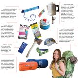 What's in Your… Hiking Backpack? with Kelly Vaughn