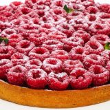 Recipe Friday: Silverleaf Club Raspberry Pie