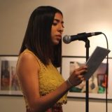 "Q&A with Local Poet and ""Pocha Theory"" Author Anna Flores"