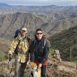 Hell's Gate Wilderness Area
