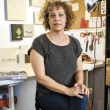 Artist of the Month: Cindy Dach