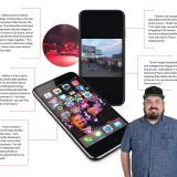"""What's in Your… Phone? with """"Psyko Steve"""" Chilton"""