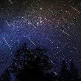 Find the Best Seat for This Year's Perseid Meteor Shower
