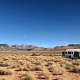 Van Life in the Southwest: Taking the Road Less Traveled