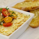 Recipe Friday: Superstition Mountain Warm Goat Cheese Dip