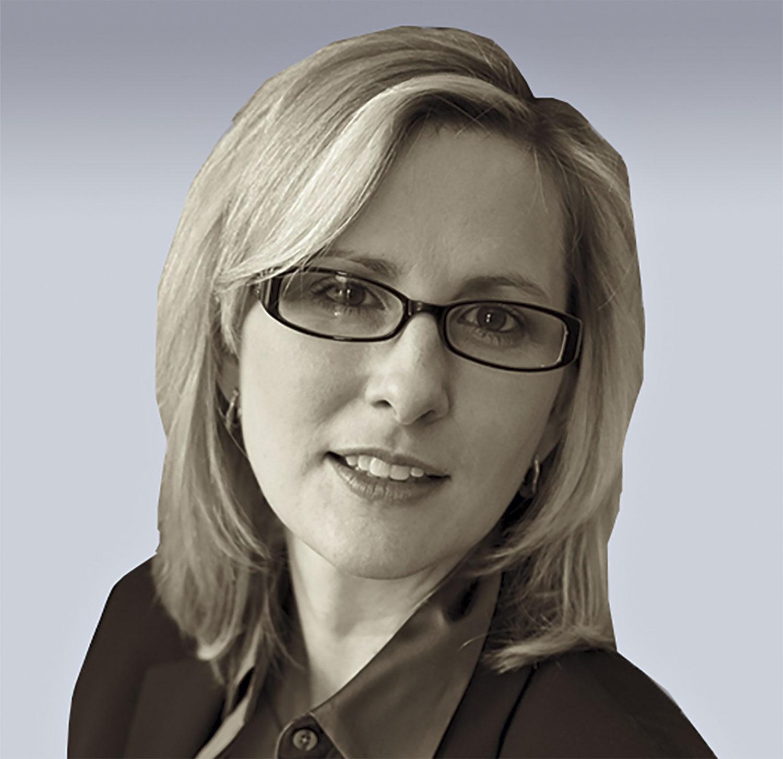 Tina Tamboer, Valley real estate expert; Photo courtesy tina Tamboer