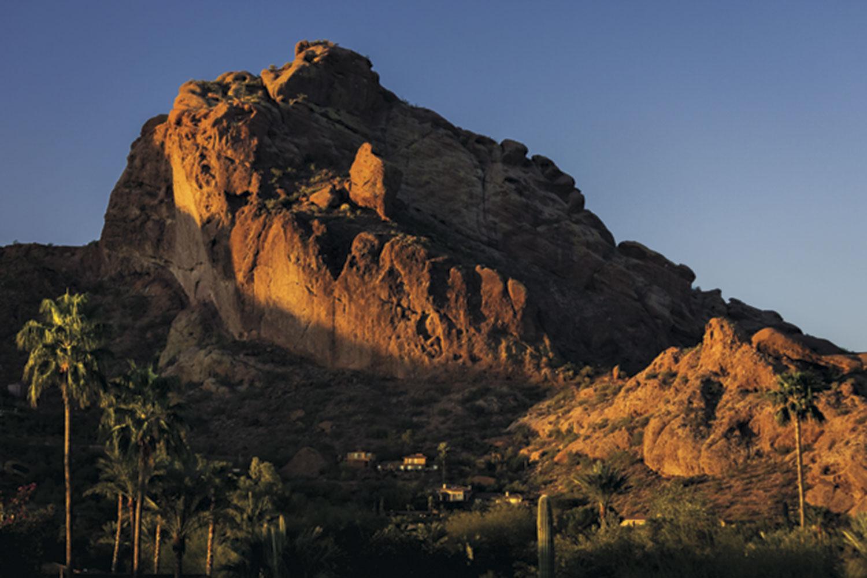 Arcadia (Phoenix); photo courtesy Adobe Stock Images