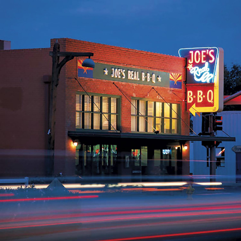 Downtown Gilbert; photo courtesy Discover Gilbert