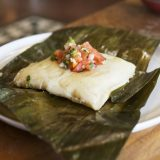 Recipe Friday: Otro Cafe Tamales