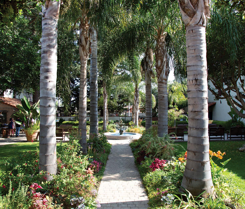Photos courtesy Visit Ventura; Leah LeMoine; San Buenaventura Mission