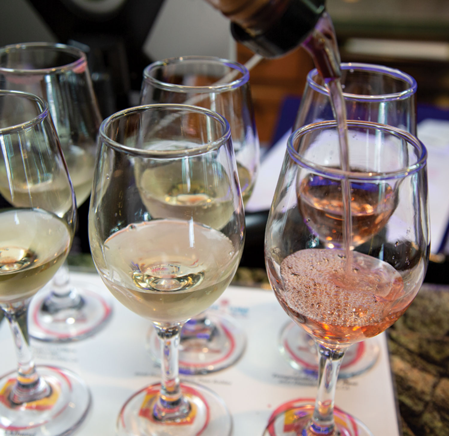 Photos courtesy Visit Ventura; Leah LeMoine; Wine Wars at VinTura Tasting Room