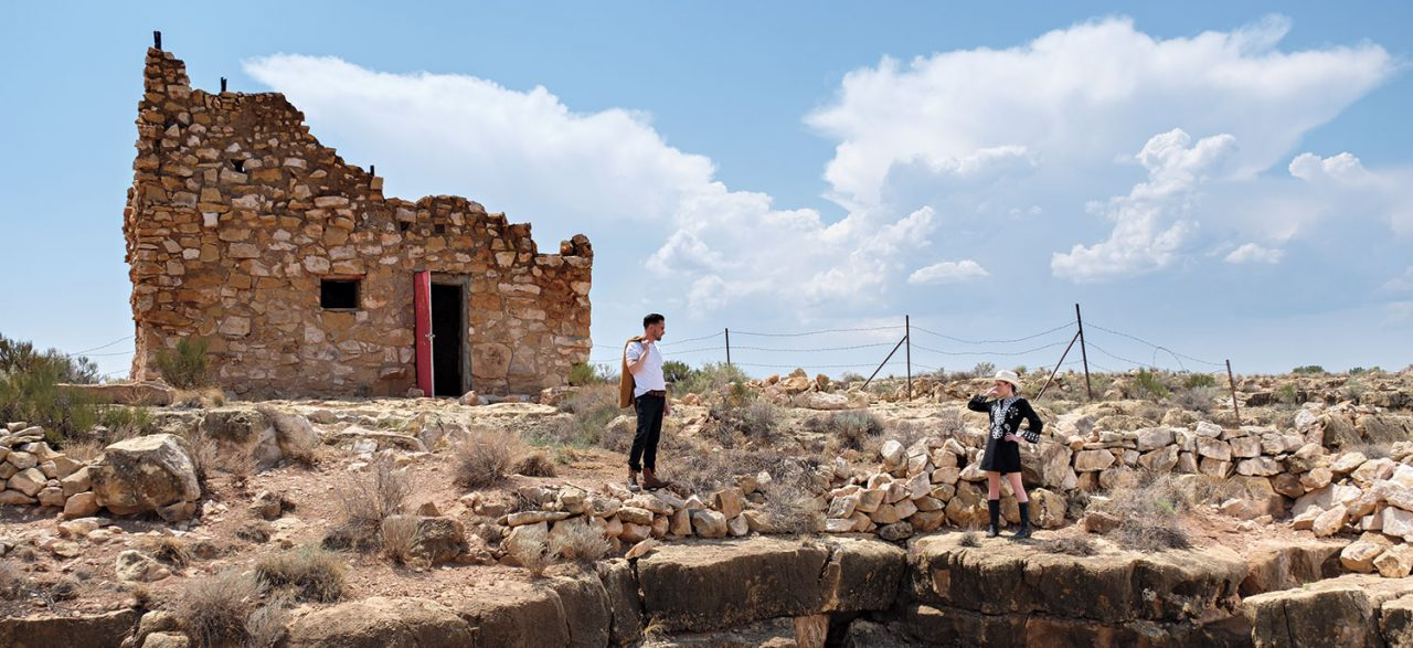 Arizona Ghost Towns Secret Saloons Phoenix Magazine